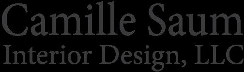 Camille Saum Logo