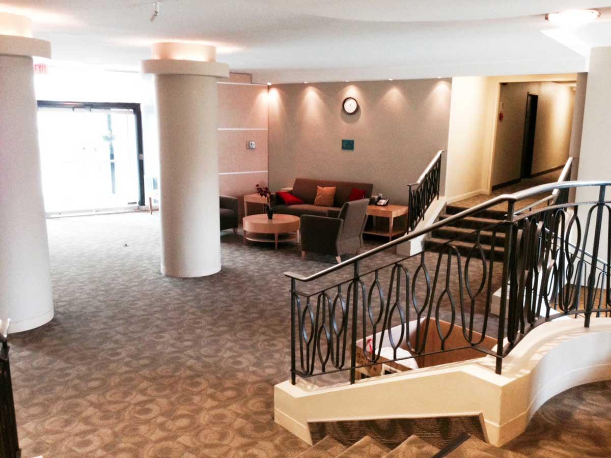 The Brandywine Apartments Dc Camille Saum Interior Design Llc
